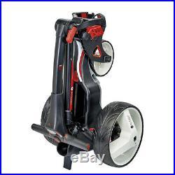 Motocaddy M1 Lithium Electric Golf Trolley