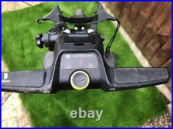 Motocaddy M1 Pro 18 Hole Lithium Battery Electric Golf Trolley