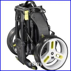 Motocaddy M1 Pro Electric Golf Trolley 18 Hole Lithium Battery