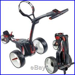 Motocaddy M1 Trolley With Lithium Battery And Charger