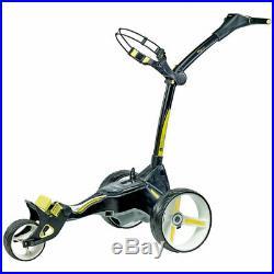 Motocaddy M3 Electric Golf Trolley Alpine Standard Lithium+FREE ACCESSORY PACK