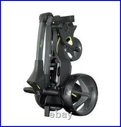 Motocaddy M3 Gps Golf Trolley +18 Hole Lithium Battery / 2021 Model