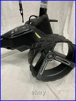 Motocaddy M3 PRO DHC Electric Lithium Golf Trolley Inc FREE accessory Pack