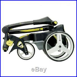 Motocaddy M3 PRO Electric Trolley with Lithium Battery