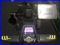 Motocaddy M3 Pro 18 Hole LITHIUM Electric Golf Trolley Used 3+ Years Warranty