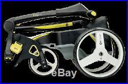 Motocaddy M3 Pro 2019 18 Hole Lithium Electric Trolley Free Motocaddy Bag Offer