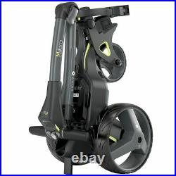 Motocaddy M3 Pro DHC Electric Golf Trolley Standard 18 Hole Lithium NEW! 2020