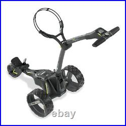 Motocaddy M3 Pro DHC With Standard Lithium Battery Golf Trolley Graphite