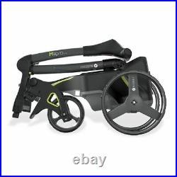 Motocaddy M3 Pro Electric Golf Trolley 18 Hole Standard Lithium NEW! 2020