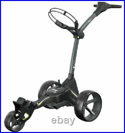 Motocaddy M3 Pro GPS 2021 Electric Trolley 18 Hole Lithium Battery B/N Boxed