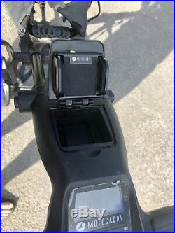 Motocaddy M3 Pro Golf Trolley 36 Hole Lithium Battery
