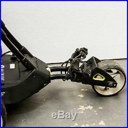 Motocaddy M3 Pro Lithium Standard Range Electric Trolley