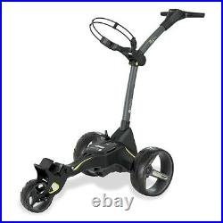 Motocaddy M3 Pro With Standard Lithium Battery Golf Trolley Graphite