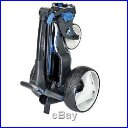 Motocaddy M5 Connect Lithium Electric Golf Trolley