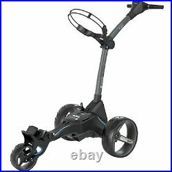 Motocaddy M5 GPS 2021 Electric Trolley 18 Hole Lithium Battery Brand New Boxed