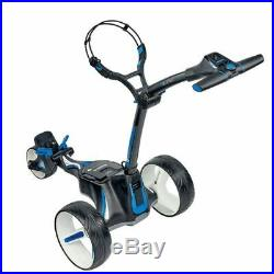 Motocaddy M5 GPS Connect Black 36 Hole Lithium Electric Trolley NEW! 2019