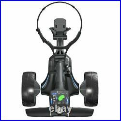 Motocaddy M5 GPS Electric Golf Trolley Graphite Ultra Lithium