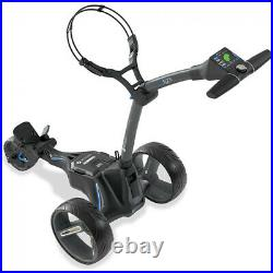 Motocaddy M5 GPS Electric Golf Trolley with Lithium Battery + Free Gifts