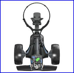 Motocaddy M5 GPS Electric Trolley 36 hole Ultra Lithium Battery