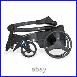 Motocaddy M5 Gps Dhc 36 Hole Lithium Electric Golf Trolley +free Gift / New 2020
