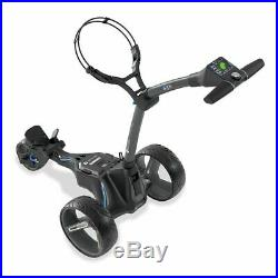 Motocaddy M5 Gps Electric Golf Trolley +lithium Battery +free Travel Bag 2020