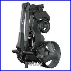 Motocaddy M7 Remote 2021 Electric Trolley with 36 Hole Lithium Battery B/N Boxed