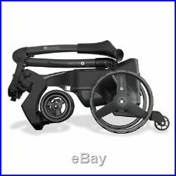 Motocaddy M7 Remote Electric Golf Trolley Extended Lithium Battery NEW! 2020