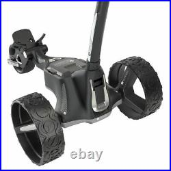 Motocaddy M-TECH Electric Golf Trolley Ultra Lithium +FREE ACCESSORY PACK