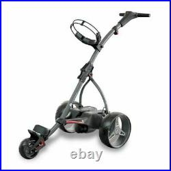 Motocaddy S1 2021 Electric Trolley with 18 Hole Lithium Battery Brand New Boxed