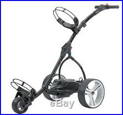 Motocaddy S1 Digital Electric Golf Trolley BRAND NEW LITHIUM BATTERY & CHARGER