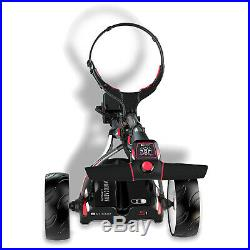 Motocaddy S1 Electric Golf Trolley FREE GIFTS Cart Foldable Compact Lightweight