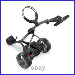 Motocaddy S1 Electric Golf Trolley Graphite Standard Lithium (18) NEW! 2020