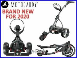 Motocaddy S1 Electric Trolley with Lithium Battery END OF JULY DELIVERY