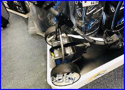 Motocaddy S3 Pro Electric Golf Trolley Lithium Battery 24 Hour Delivery