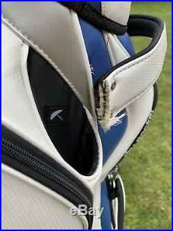 Motocaddy S3 Pro Golf Trolley- 36 Hole Lithium Battery + Bag, Winter Wheels
