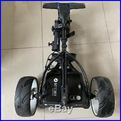 Motocaddy S3 Pro Lithium Golf Trolley