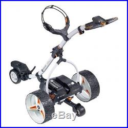Motocaddy S7 Remote Control Electric Golf Trolley 36 Hole Ultra Lithium Battery