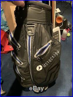 Motocaddy S7 Remote Lithium Battery Golf Trolley