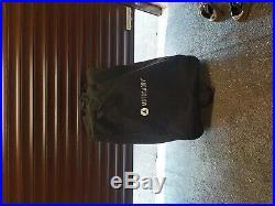 Motocaddy S7 Remote Lithium Battery Golf Trolley TRLS7GRPSL