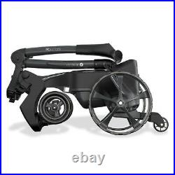 Motocaddy Unisex 2021 M7 Remote With Ultra Lithium Battery Easilock Golf Trolley