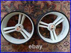 Motorcaddy S1 Electric Golf Trolley 18 Hole Lithium Battery Plus Winter Wheels