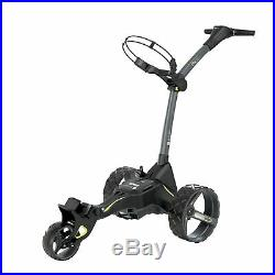 NEW FOR 2020! Motocaddy M3 PRO DHC Electric Trolley STANDARD Lithium