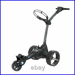 NEW FOR 2020! Motocaddy M5 GPS DHC Electric Trolley ULTRA Lithium