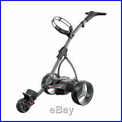 NEW FOR 2020! Motocaddy S1 Electric Trolley ULTRA LITHIUM