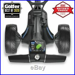 NEW Motocaddy M5 GPS Connect 2020 Electric Trolley JUST IN LIMITED STOCK