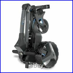 NEW Motocaddy M5 GPS DHC Connect 2020 Electric Trolley LIMITED STOCK