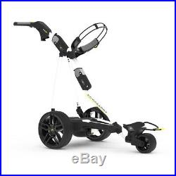 POWAKADDY FW3s STEALTH EDITION LITHIUM ELECTRIC TROLLEY 24 HOUR DELIVERY