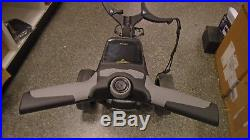 POWAKADDY FW5s ELECTRIC TROLLEY 2018 RE-CONDITIONED @ PK 18 HOLE LITHIUM