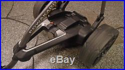 POWAKADDY FW5s ELECTRIC TROLLEY 2018 RE-CONDITIONED @ PK LITHIUM EXTENDED