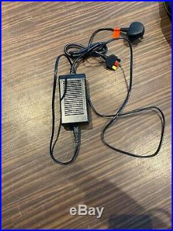 POWAKADDY FW5s ELECTRIC TROLLEY 36 HOLE LITHIUM